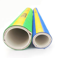 XLPE EPDM UHMWPE Chemical Hose , Durable Chemical Transfer Hose
