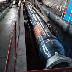China GMPHOM 2009 Oil Transfer Submarine Hose / Offshore Marine Hoses factory