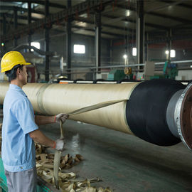 China Zebung Marine Oil Hose / Submarine Oil Hose for Undersea Offshore Mooring factory